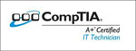 Comptia A Plus Certified
